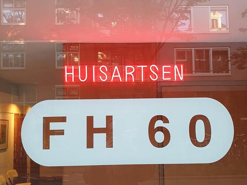 Huisartsen Amsterdam